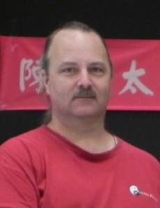 John Carrier